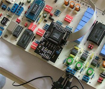 tda1541a电路