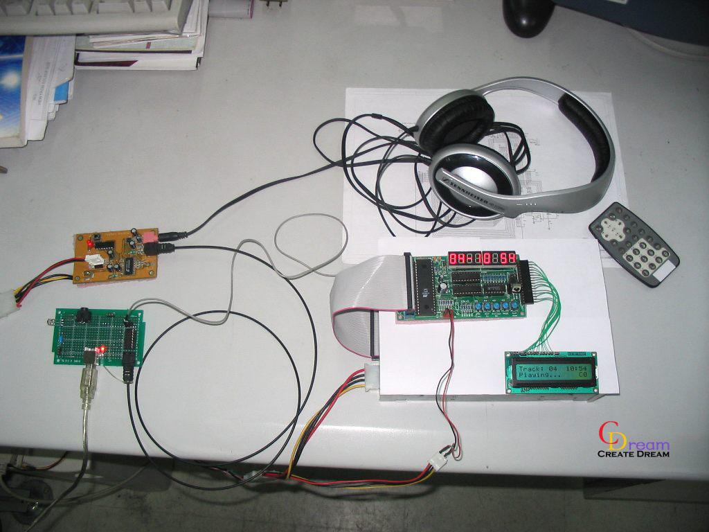 下面的图是用cs8414 cs4334 spdif                        解码输出